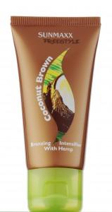 Coconut Brown